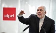 """ظريف: مقترحات ماكرون حول إيران """"في الاتجاه الصحيح"""""""