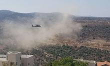 الاحتلال يغلق منطقة رام الله: إصابات خطيرة لمستوطنين بإلقاء قنبلة