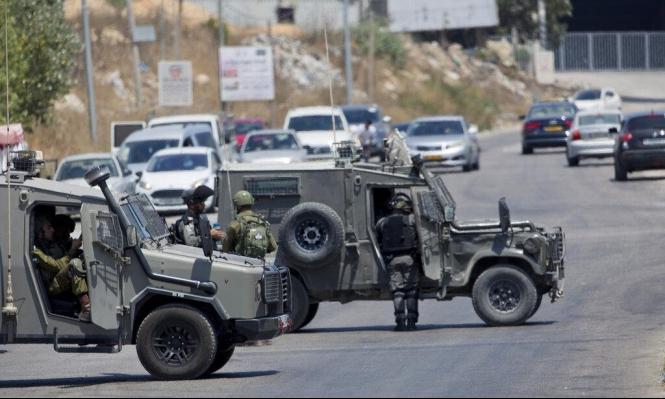 """الفصائل الفلسطينيّة تبارك """"عملية العين"""""""