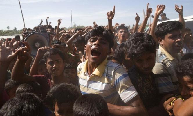 تقرير أممي: العنف الجنسي ضد الروهينغا يكشف مخطط الإبادة