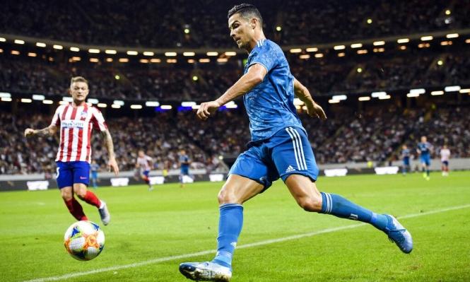 كريستيانو رونالدو: ميسي جعلني لاعبا أفضل