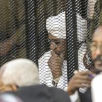 البشير أمام القضاء مجددا يطلب الإفراج عنه