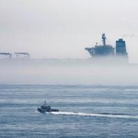ناقلة النفط الإيرانية تغير وجهتها من اليونان إلى تركيا