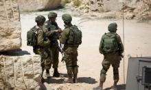 """الاحتلال يعتقل 3 شبان """"لا علاقة مباشرة لهم"""" بـ""""عملية العين"""""""