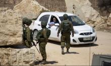 """تقرير: السلطة الفلسطينية حذرت الاحتلال من """"خطة حماس"""" لإشعال الضفة"""
