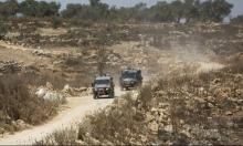 """تقديرات إسرائيلية: """"عمليّة العين"""" استهدفت دورية عسكرية"""