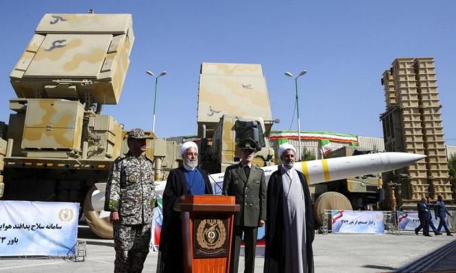 تجارب صاروخية في كل من إيران وروسيا وكوريا الشمالية