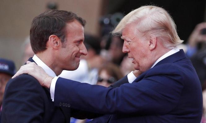 الاتحاد الأوروبي سيردُّ على رسوم أميركية على النبيذ الفرنسي