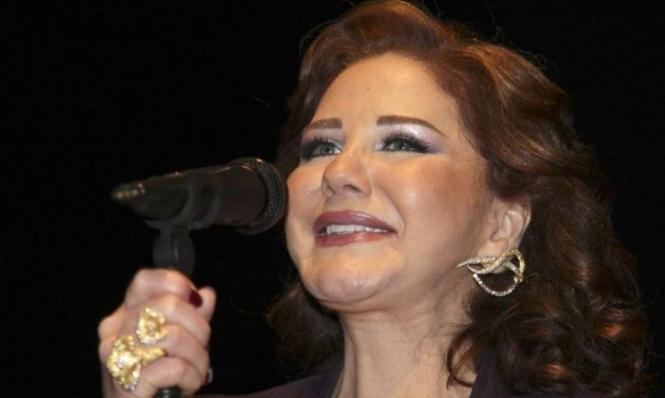 قبل يومين فقط: إلغاء حفل ميادة الحناوي في حراجل اللبنانية