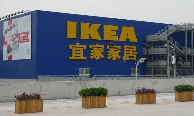 """رغم تباطؤ الاقتصاد الصيني.. """"إيكيا"""" تستثمر المزيد فيه"""