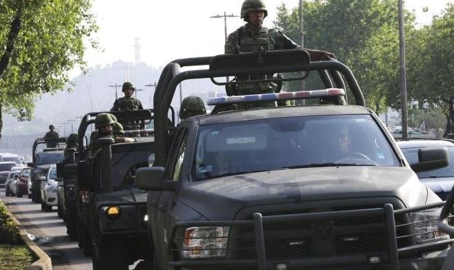 المكسيك: مقتل عالمة أحياء طعنًاقرب محمية طبيعية