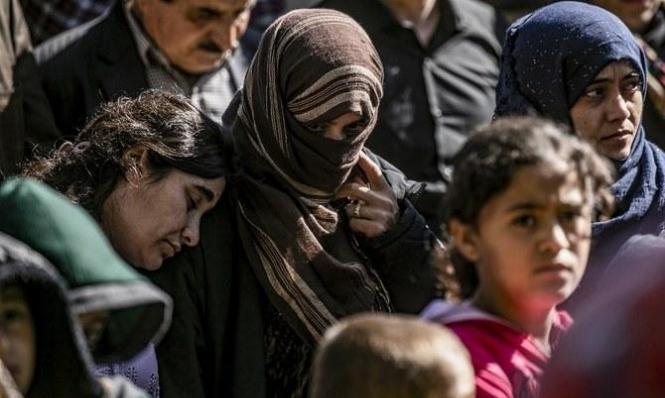 فرنسا: تهديدات بقتل رئيس بلدية استقبل لاجئين إيزيديين