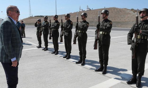 غرفة عمليات مشتركة بين تركيا وأميركا شمالي سورية