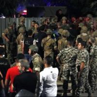 سقوط طائرتين إسرائيليّتين مسيّرتين في الضاحية الجنوبية