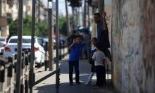بدء توزيع الدفعة الثالثة من المنحة القطرية لأهالي قطاع غزة