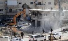خلال أسبوعين: الاحتلال يهدم 24 بناية للفلسطينيين بالضفة والقدس