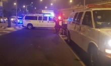 يافا: مقتل امرأة وإصابتان في جريمة إطلاق نار