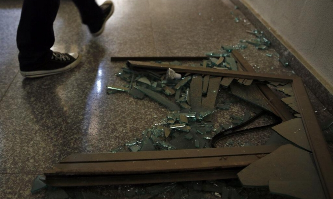 """وسائل إعلام إسرائيلية: المسيّرتان اللتان سقطتا في بيروت """"إيرانيتان"""""""