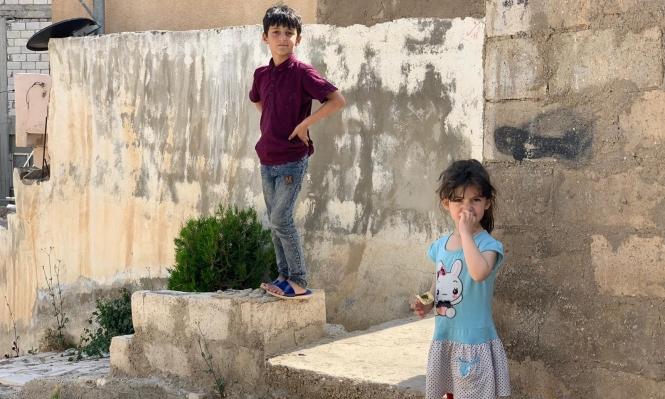 حلا ورحلة اللجوء في الأردن.. الأطفال السّوريّون يبحثون عن السّعادة