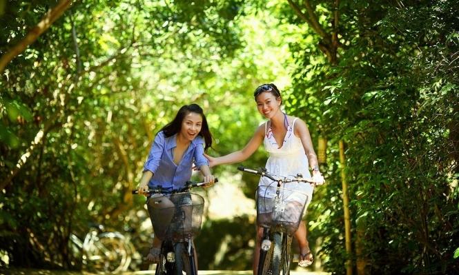 دراسة: المساحات الخضراء الحضرية تساهم في إسعاد الإنسان