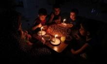 غزة: توقف أحد مولداتشركة الكهرباء الوحيدة بالقطاع