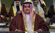وزير الخارجية البحريني يعتبر الاعتداءات الإسرائيلية دفاعا عن النفس