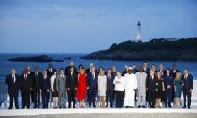 الحرب التجارية تهيمن على قمة الدول السبع في فرنسا