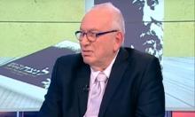 """الإعلامي الإسرائيلي يارون لندن يصف العرب بـ""""الوحوش البشرية"""""""