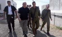 """نتنياهو يعلن عن إقامة حي استيطاني جديد في """"دوليف"""""""