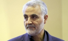 """سليماني: العمليات العسكرية الأخيرة """"آخر تخبطات"""" إسرائيل"""