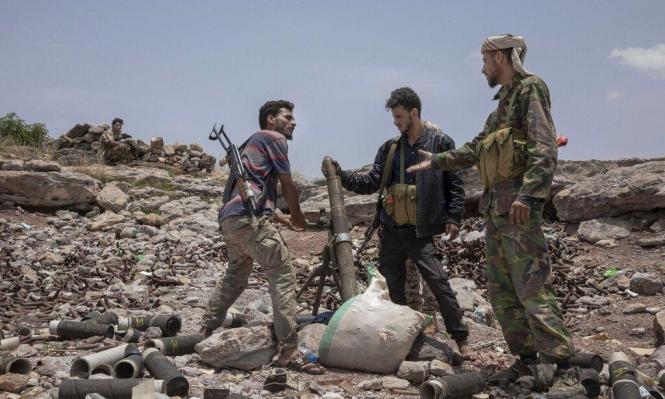طائرات الحوثيين تطال الرياض