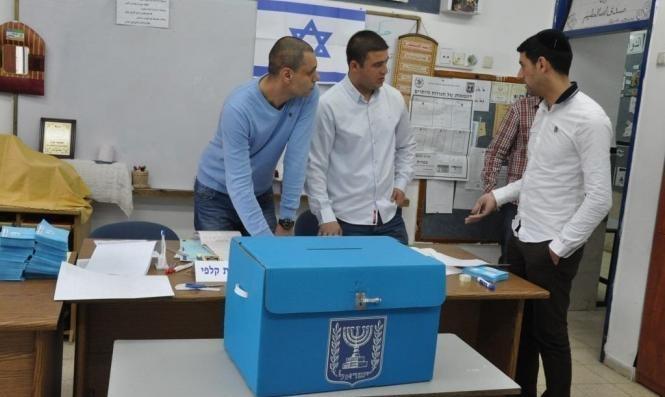 لجنة الانتخابات المركزيّة تحظر إدخال كاميرات إلى مراكز الاقتراع