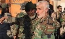 مزاعم إسرائيلية: هذا هو رجل إيران الأول في سورية