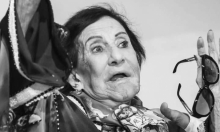 الموت يُغيّب الممثلة المغربية أمينة رشيد