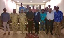 """قناة المخابرات المصرية تتعثّر ... """"DMC"""" تُسرّح 150 موظّفا"""