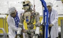 الروبوت الروسي الشبيه بالإنسان يصل محطة الفضاء الدولية