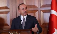 أوغلو: الحكومة الإسرائيلية بدأت ألاعيب قذرة مع اقتراب الانتخابات
