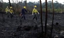 لماذا تثير حرائق الأمازون أزمة للبرازيل والعالم؟