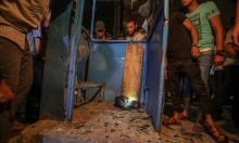 انفجاران في غزة: ثلاثة شهداء من الشرطة