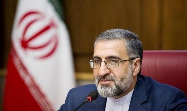 إيران: السجن 12 عاما لشخصين أدينا بالتجسس للموساد