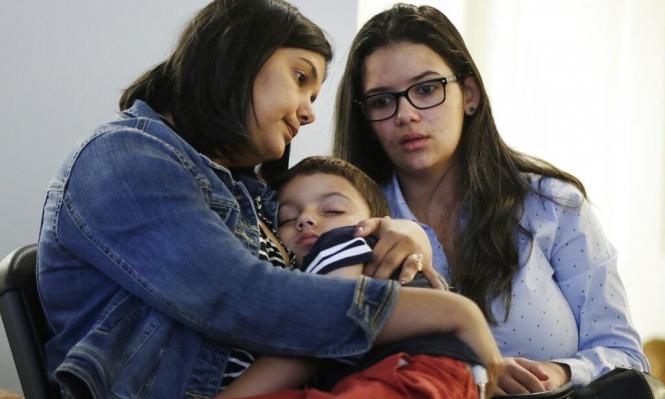 20 ولاية أميركية تقاضي ترامب بسبب احتجاز أطفال المهاجرين