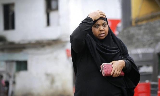 سريلانكا:رجال دين يدعون المسلمات لمواصلة عدم ارتداء النقاب