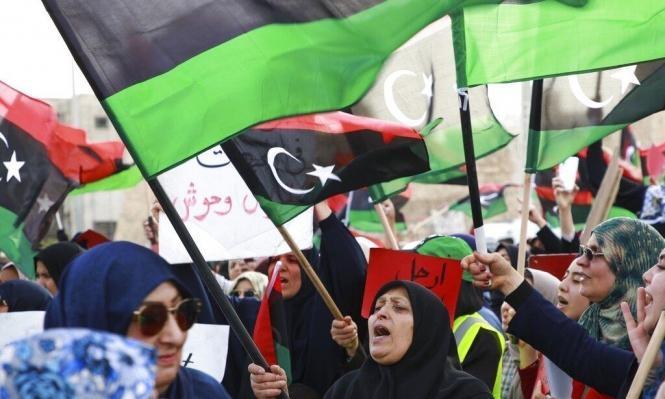 ليبيا: إحباط هجوم لقوات حفتر لاستعادة السيطرة على غريان