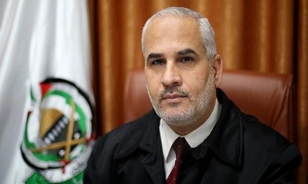 وفد من حركة حماس يجري محادثات في القاهرة
