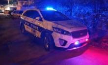 مجد الكروم: إصابة بإطلاق نار