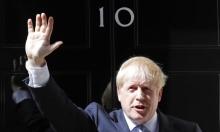 جونسون يعلن نيته تعليق البرلمان لمنع تحرك المعارضة ضد بريكست