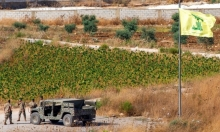 الجيش اللبناني يطلق النار على طائرات إسرائيلية مُسيّرة