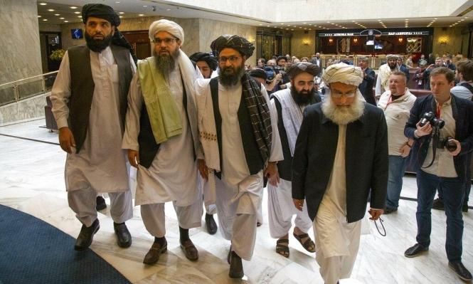 11 قتيلا بأفغانستان وأميركا تواصل المحادثات مع طالبان