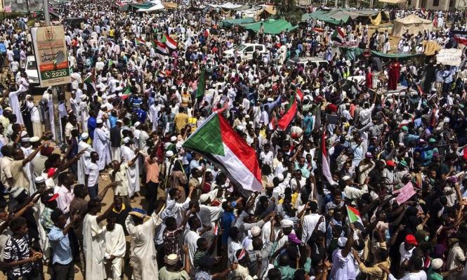 تأجيل إعلان تشكيل الحكومة السودانية الانتقالية مدة 48 ساعة