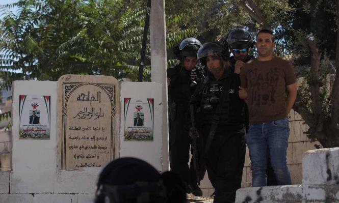 حملة الشرطة بالعيسوية طوال شهرين: شهيد وجرحى ومئات المعتقلين